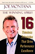 Winning Spirit 16 Timeless Principles That Drive Performance Excellence
