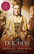 Duchess Georgiana Duchess of Devonshire