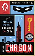 Amazing Adventures of Kavalier & Clay