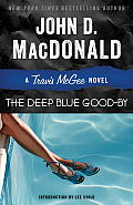 Deep Blue Good By A Travis McGee Novel