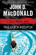 Quick Red Fox New York Times Bestselling Author