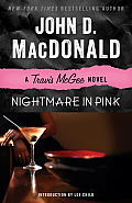 Nightmare in Pink A Travis McGee Novel