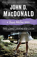 Long Lavender Look A Travis McGee Novel