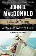 Tan & Sandy Silence A Travis McGee Novel