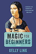Magic for Beginners Stories