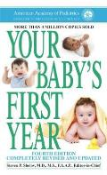 Your Babys First Year Fourth Edition