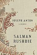 Joseph Anton A Memoir