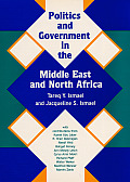 Politics & government in the Middle East & North Africa