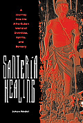 Santer?a Healing: A Journey Into the Afro-Cuban World of Divinities, Spirits, and Sorcery
