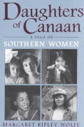 Daughters of Canaan-Pa