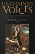 Unchained Voices An Anthology Of Black