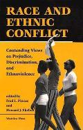 Race & Ethnic Conflict Contending Views