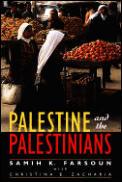 Palestine & The Palestinians