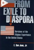 From Exile To Diaspora Versions Of The F