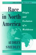Race In North America Origin & Evolutio