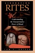 Liberating Rites Understanding The Trans