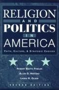 Religion & Politics In America Faith