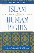 Islam & Human Rights Tradition & Politic