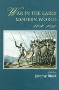 War In The Early Modern World 1450 1815