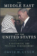 Middle East & The United States A Historical