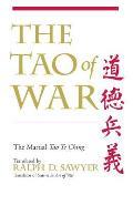 Tao Of War