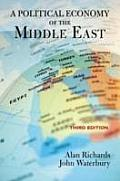 Political Economy Of The Middle East 3rd edition