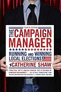 Campaign Manager Running & Winning Local Elections