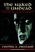 Naked & The Undead Evil & The Appeal Of Horror