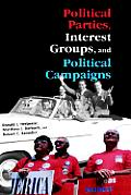 Political Parties Interest Groups & Political Campaigns