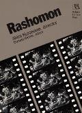 Rashomon: Akira Kurosawa, Director