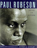 Paul Robeson Artist & Citizen