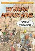 Jewish Graphic Novel Critical Approach