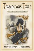 Treacherous Texts: An Anthology of U.S. Suffrage Literature, 1846-1946