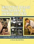 Infectious Disease Animal Shel