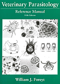 Veterinary Parasitology Reference Ma 5th Edition