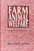 Farm Animal Welfare Social Bioethical