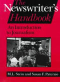 Newswriters Handbook An Introduction To Journalism