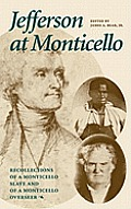 Jefferson At Monticello