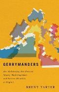 Gerrymanders: How Redistricting Has Protected Slavery, White Supremacy, and Partisan Minorities in Virginia
