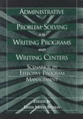 Administrative Problem-solving for Writ. (99 Edition)