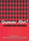 Grammar Alive A Guide For Teachers