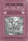 Suburb In The City Chestnut Hill Phila