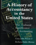 History Of Accountancy In The United Sta