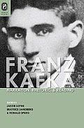 Franz Kafka: Narration, Rhetoric, and Reading