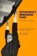Hitchcock's Rereleased Films: From Rope to Vertigo