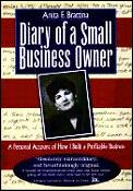 Diary Of A Small Business Owner