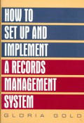 How To Set Up & Implement A Record Manag