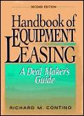 Handbook Of Equipment Leasing