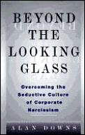 Beyond The Looking Glass
