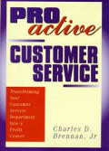 Proactive Customer Service Transforming